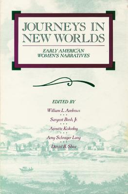 Journeys in New Worlds By Andrews, William L. (EDT)